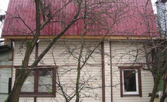 Купить дом пмж щербинка