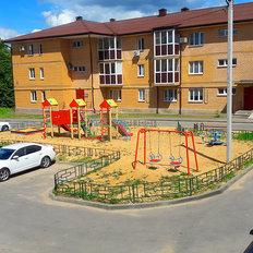 Коммерческая недвижимость волоколамский район аренда коммерческой недвижимости Кирпичная улица