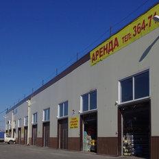 Коммерческая недвижимость Украинский бульвар