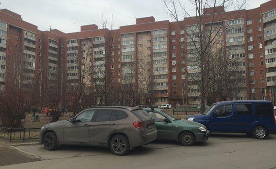 садовый кирпичный квартал петербурга на ильюшина история пост