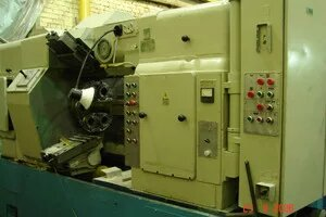 Автомат токарный четырехшпиндельный горизонтальный