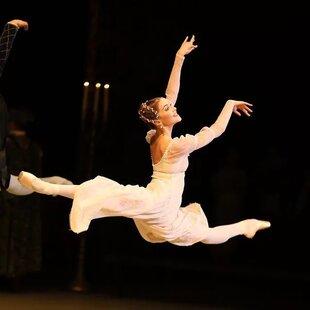 алина сомова балерина