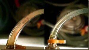 Обслуживание оборудования для розлива пива: чистка труб