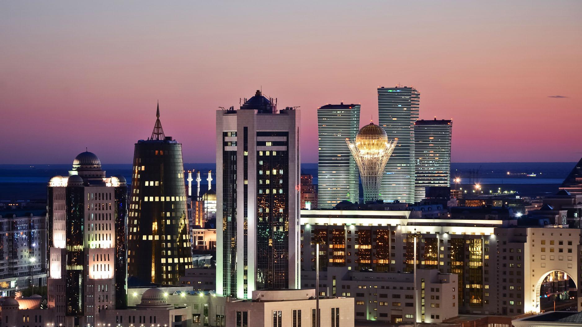 Поиск отелей в Петропавловске