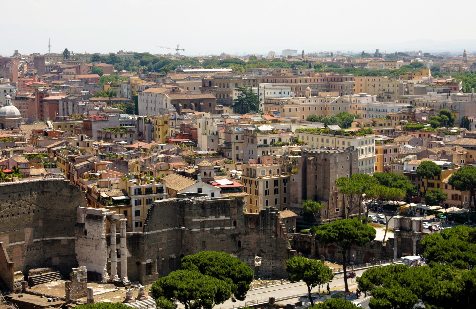 Поиск отелей в Модене