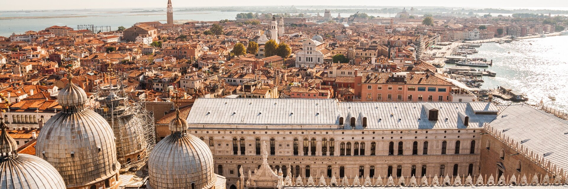 Поиск отелей в Венеции