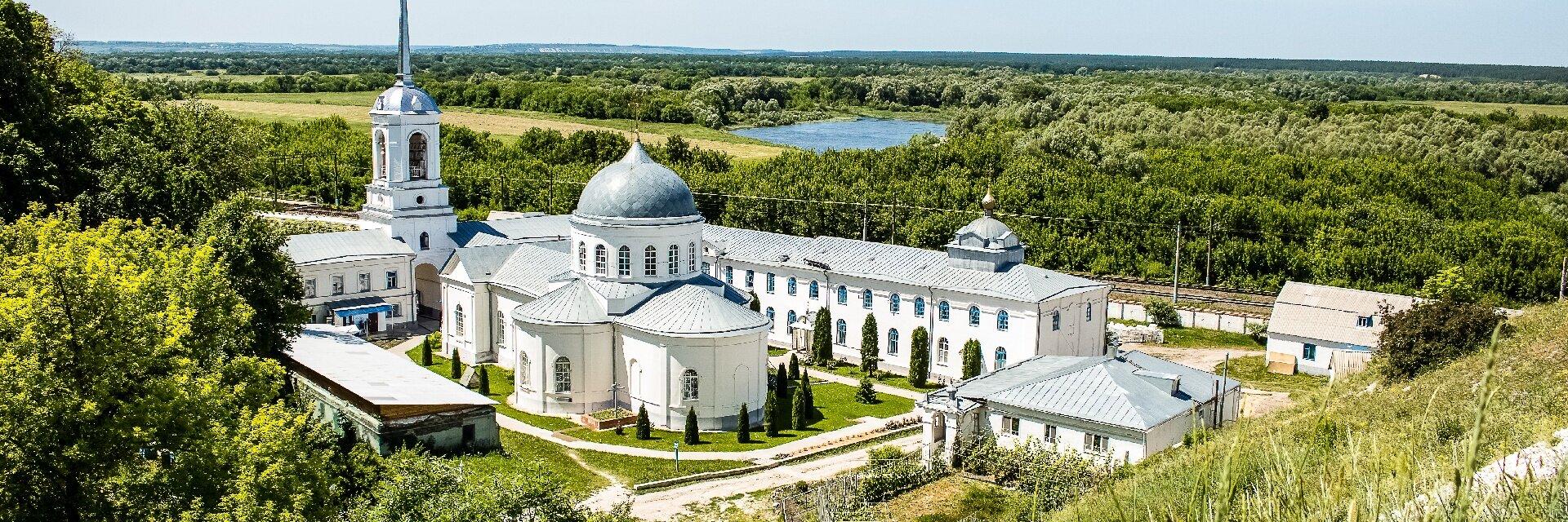 Поиск отелей и гостиниц в Воронежской области