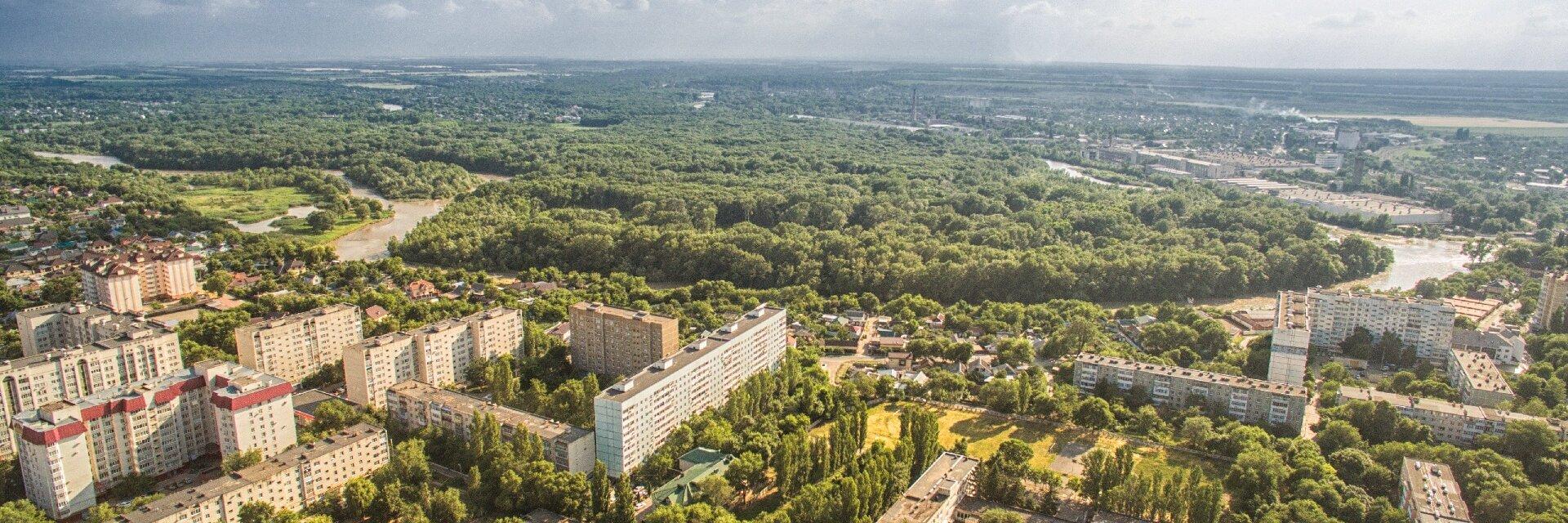 Поиск отелей в Невинномысске