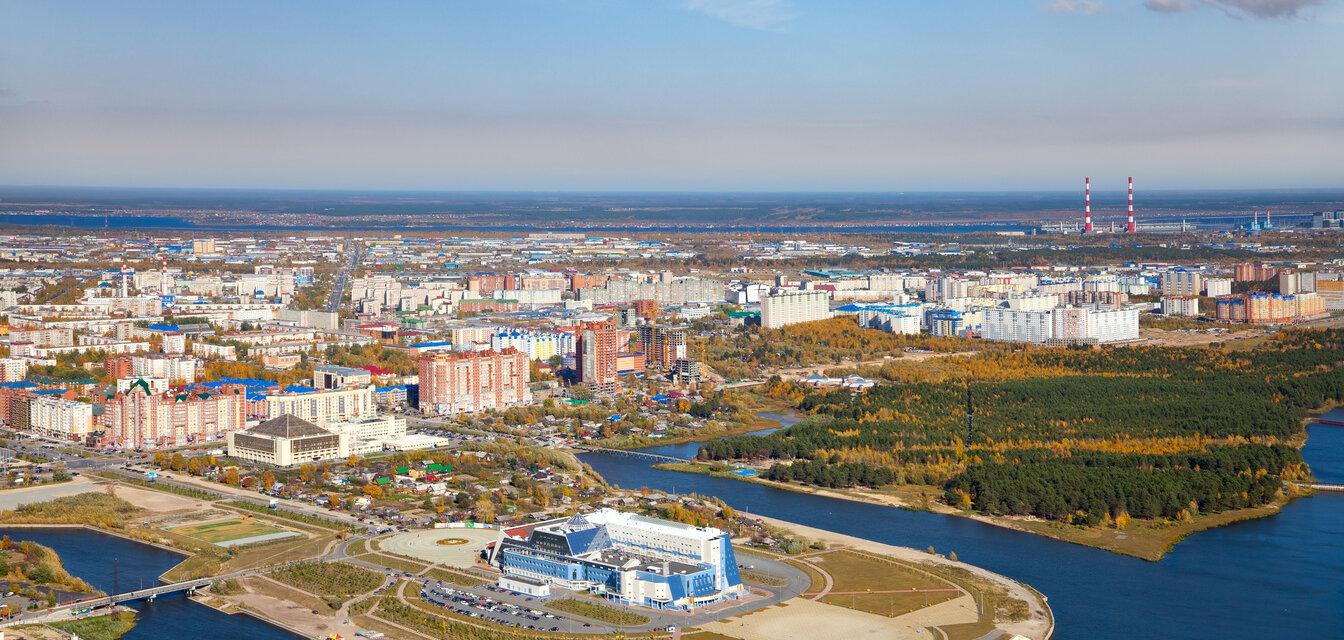Поиск отелей в Сургуте