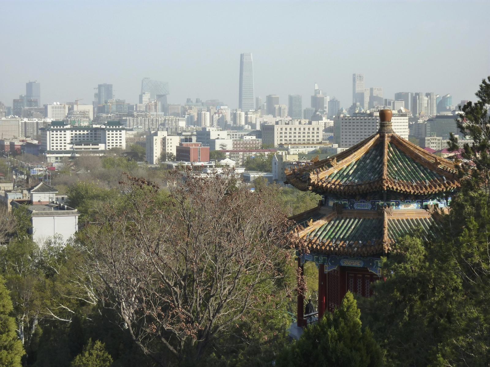 Поиск отелей в Чжухае
