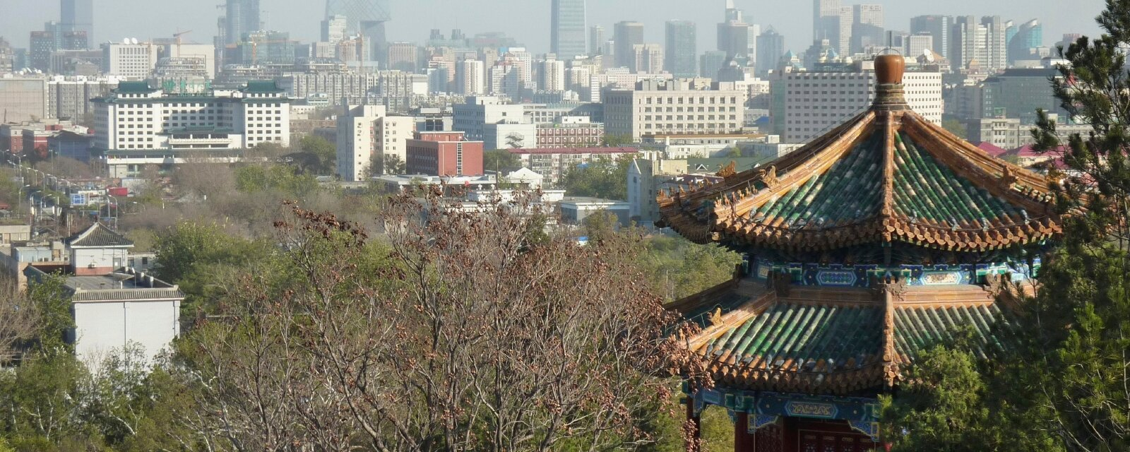 Поиск отелей в Шэньяне