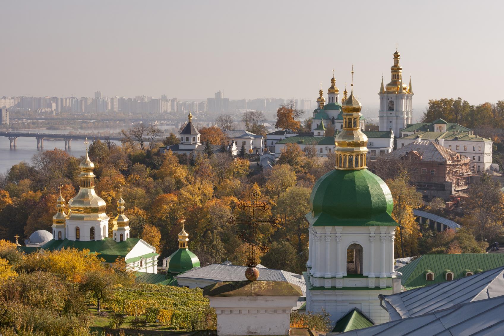 Поиск отелей в Миргороде