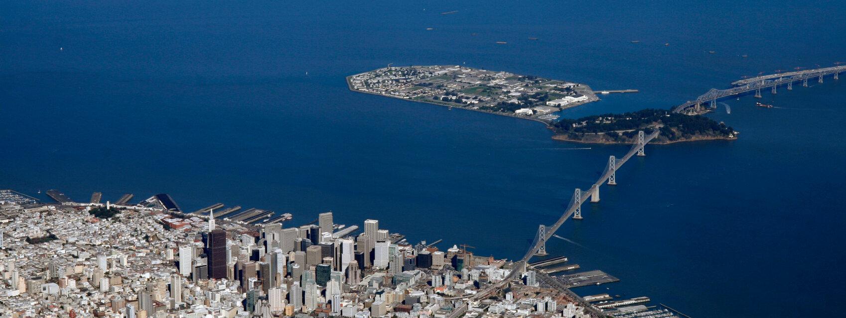 Поиск отелей в Сан-Франциско