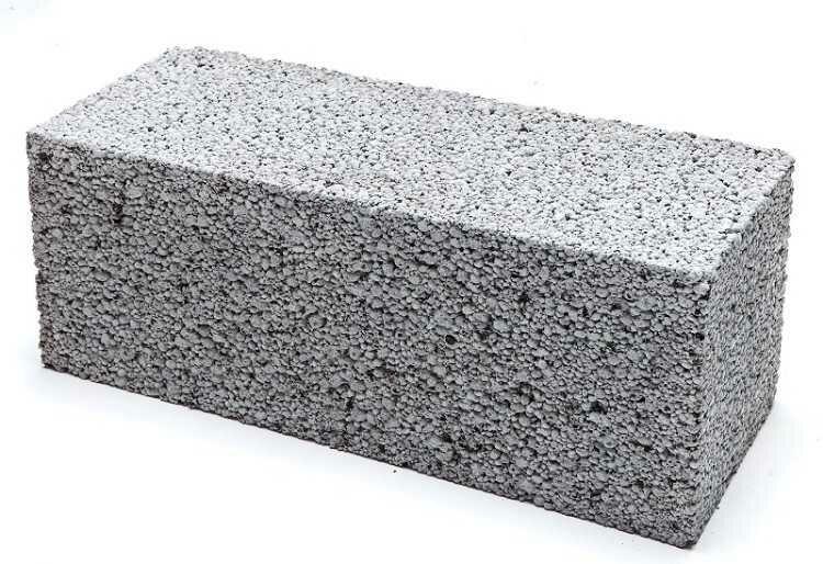 Блоки из Айболита Эко материал