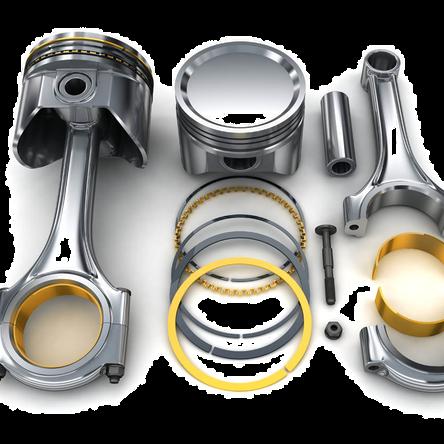 Детали двигателей CHRYSLER