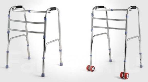 Хоуднки шагающие и с колесами