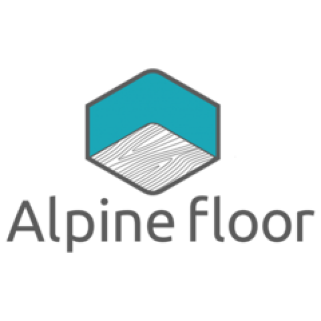 Кварц-винил Alpine Floor