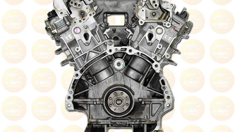 Контрактные двигатели 2.0л, 2.5л, 3.0л, 3.5л и 3.7л бензин Nissan / Infiniti