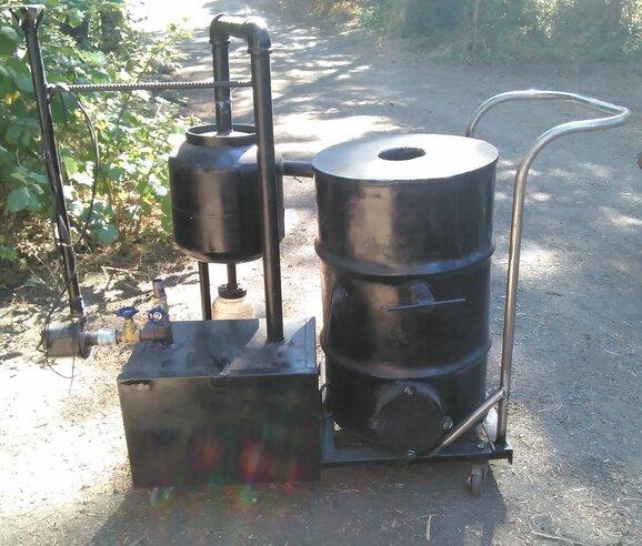 Возможности газогенераторного оборудования - изображение 7