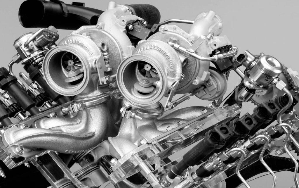 БУ моторы из Европы в сборе и по деталям