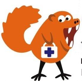 Ветеринарная помощь Зубохвост