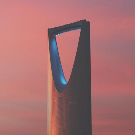 Эр-Рияд, Саудовская Аравия