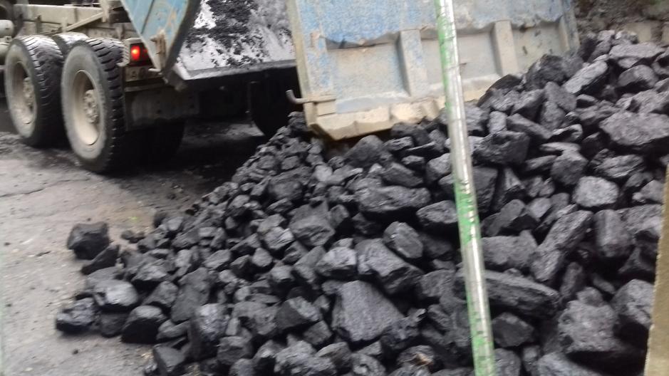 Уголь ДПК Восточно-Бейский 50х200