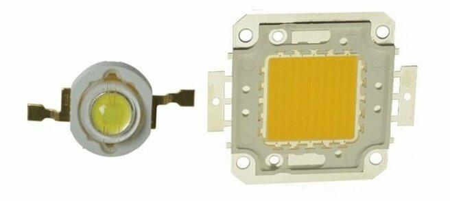 Светодиод и его устройство: - фото 10