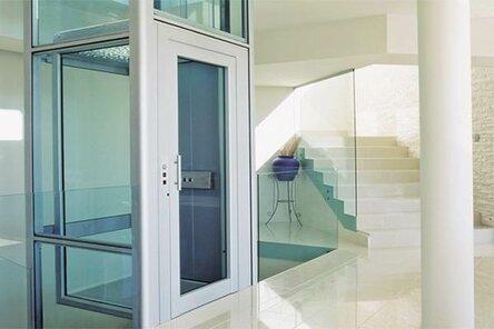 Малые лифты под коттедж, танхаус, загородный дом