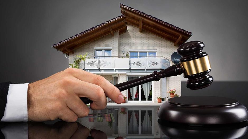 преступления в сфере недвижимости