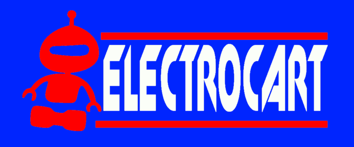 Electrocart - Электрические средства передвижения