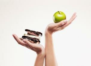 Изображение 2: Как диета влияет на менструальный цикл - ЭКО-блог
