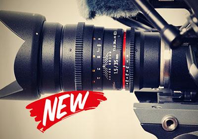 На курсе вы будете учиться создавать профессиональное видео