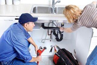 чистим трубы дома