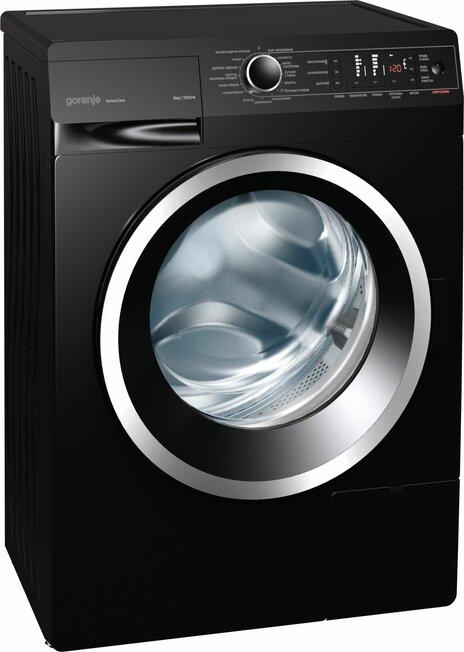 Замена подшипников в стиральных машинах