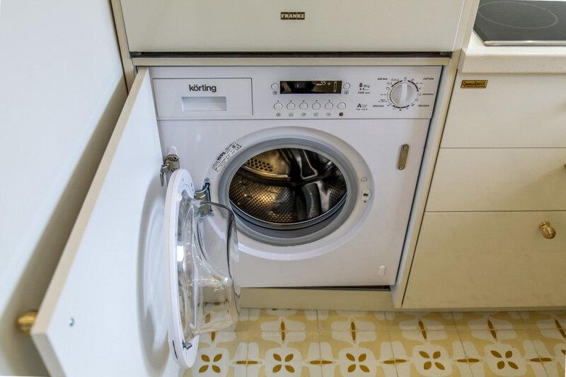 Ремонт встроенных стиральных машин любых моделей производителей