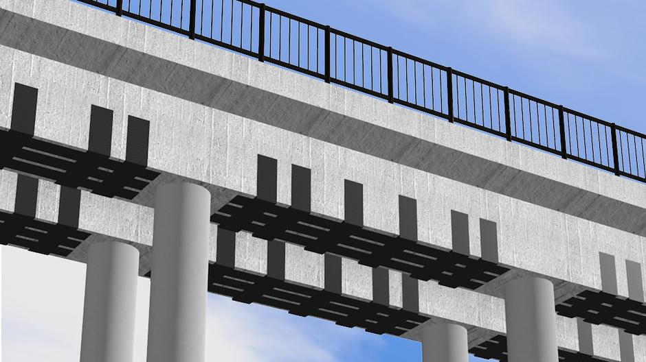 проект усиления конструкций углеволокном