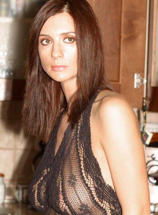 Екатерина Стриженова и ее скандальные фото в молодости