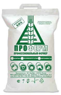 ПроФерм ПК 5 корм стартерный для молодняка птицы