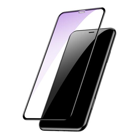3D стекла для iPhone XR