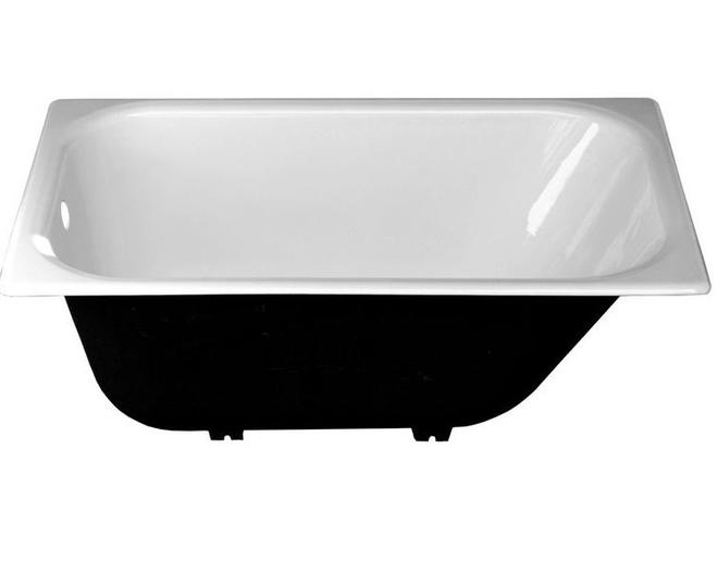 Чугунная ванна Roca Continental 100х70