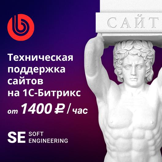 Техническая поддержка сайтов SOFT ENGINEERING