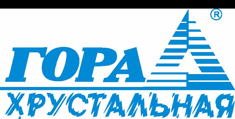 """Сухие строительные смеси """"Гора Хрустальная"""""""