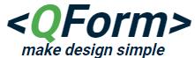 Конструктор форм QForm24 / Логотип