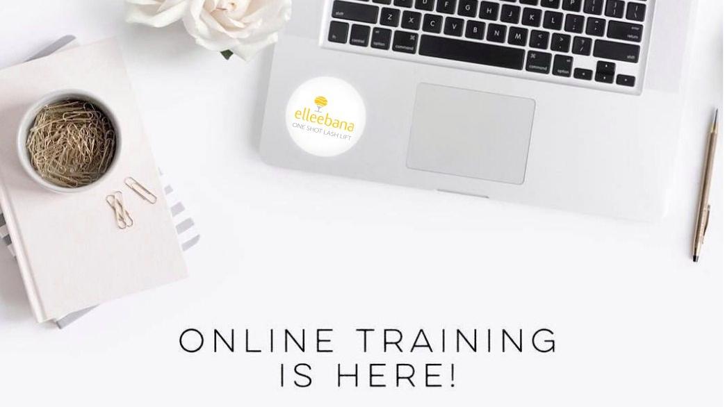 Онлайн обучение Elleebana