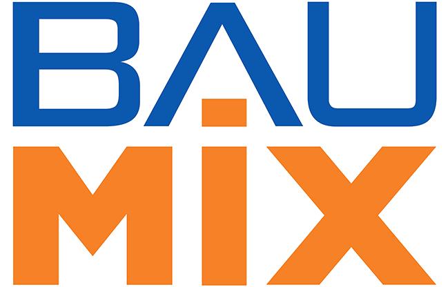 Logo BAU MIX