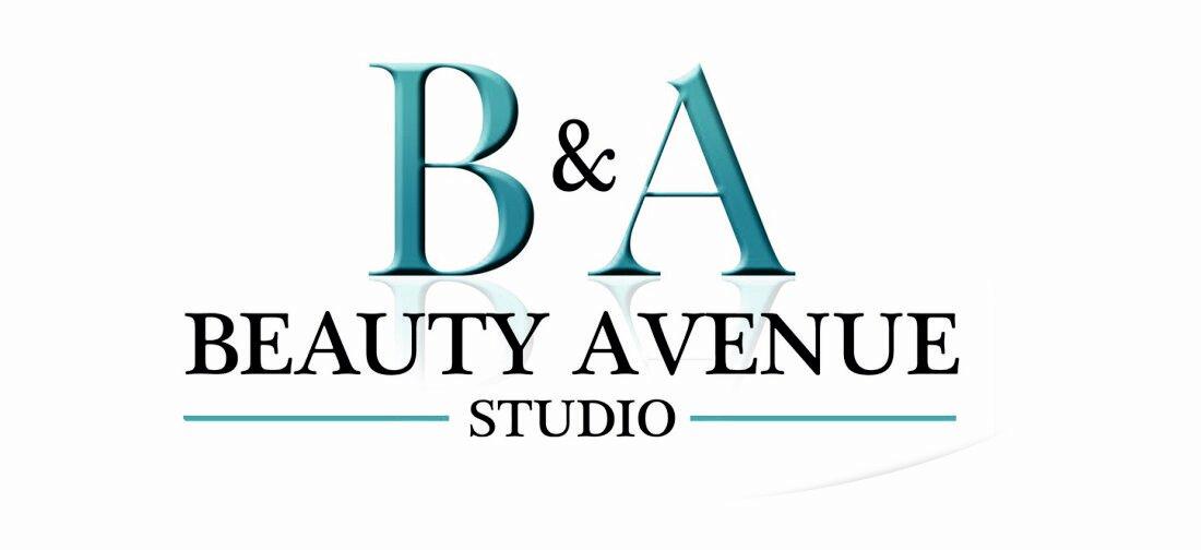 Логотип салона beauty