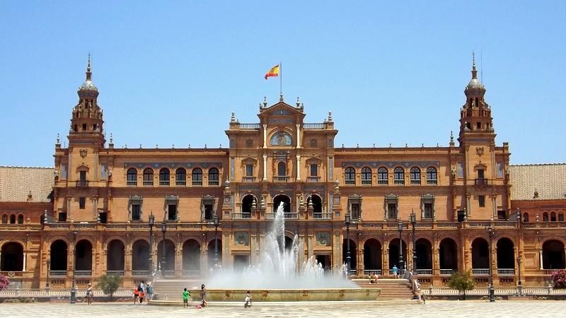 Гиды и экскурсии в Севилье - Андалусия, Испания