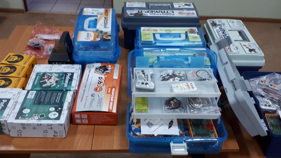 Комплекты робототехники РОБОТРЕК, HUNA, LEGO,ARDUINO и комплектующие к ним