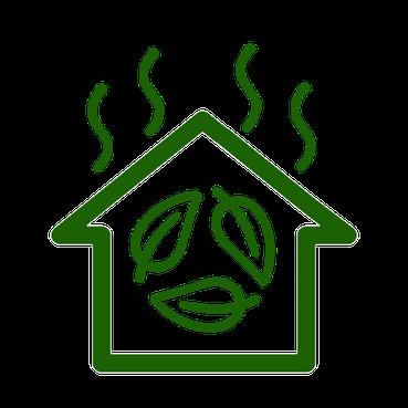 Эффект дышащего дома